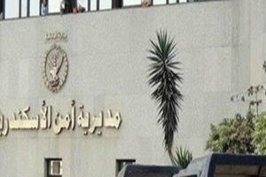 أمن الاسكندرية يقبض على نقاش هارب من 19 حكم بالسجن فى بالإسكندرية