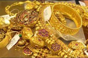 اسعار الذهب فى مصر اليوم الجمعة 25-5-2018