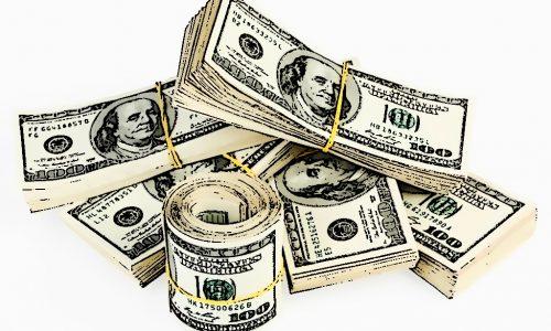 اسعار العملات فى مصر اليوم الأثنين 23-4-2018