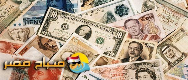 أسعار الدولار اليوم الأحد 8-10-2017 في السوق السوداء و البنوك في مصر