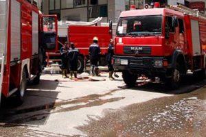 إصابة 4 مواطنين في تفحم مطعم بسبب انفجار أنبوبة بوتجاز بالإسكندرية