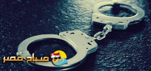 تفاصيل القبض على عامل قتل مسنة داخل شقتها بمحرم بك فى الإسكندرية