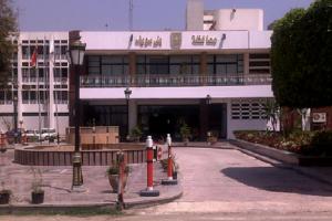 ضبط بائعين حاولا خطف طالبة من امام مدرسة فى بني سويف