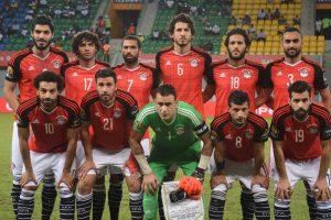تشكيل منتخب مصر المتوقع لمباراة البرتغال