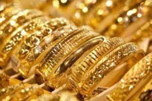 اسعار الذهب فى مصر اليوم الأثنين 23-4-2018