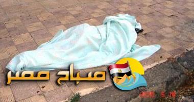 يقتل زوجته ويلقى بجثتها امام منزل اسرتها فى محافظة الغربية