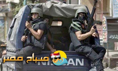 مشاجرة بالأسلحة النارية بسبب مشادة كلامية فى الإسكندرية