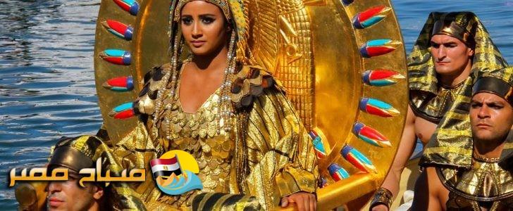 إقامة كرنفال (احتفالية حلم كليوباترا) استكمالا لمنظومة تنشيط السياحة بالاسكندرية