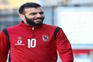 احمد شوبير يؤكد عودة عماد متعب للملاعب