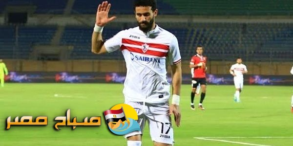 مجلس الزمالك يقرر التحقيق مع باسم مرسى