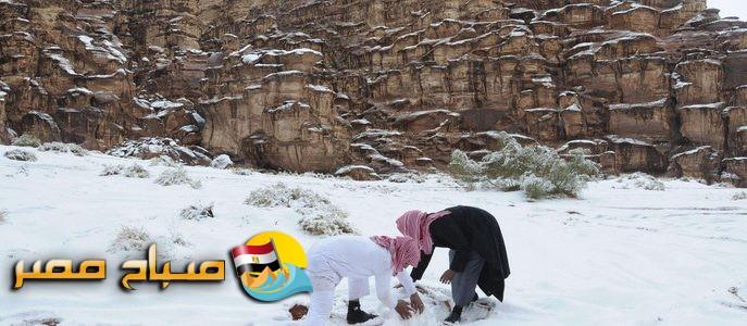 الحصيني يتوقع شتاء شديد البرودة وثلوج على المملكة العربية السعودية