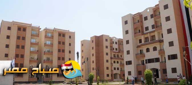 وزير الإسكان يعلن غلق باب الحجز فى مشروع سكن مصر