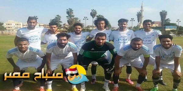 نتائج مباريات الدور الثانى التمهيدى من بطولة كأس مصر