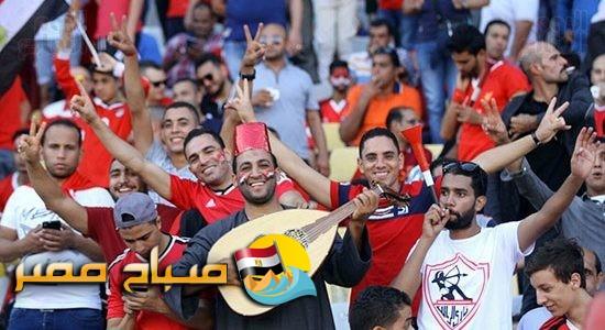 زحام مرورى بطريق ستاد برج العرب قبل مباراة مصر والكونغو
