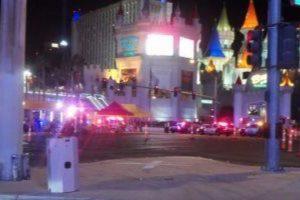 الشرطة الأمريكية تعلن انتحار منفذ هجوم ملهى لاس فيجاس