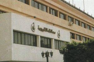 """""""علاء عبد الحكيم"""" يتفقد موقع انشاء موقف مسطرد الجديد"""