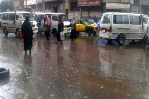 الإسكندرية تستعد لمواجهة نوات الشتاء