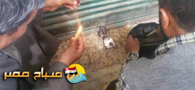 إغلاق 50 محل جزارة مخالف بالإسكندرية