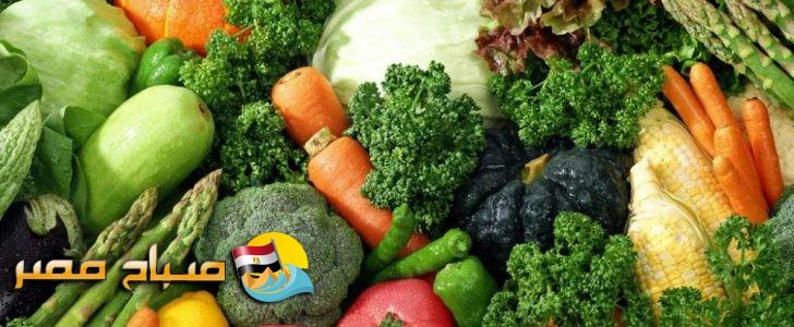 تعرف على سعر الخضروات المتوقعه غدا الخميس 22-08-2019 في الأسواق