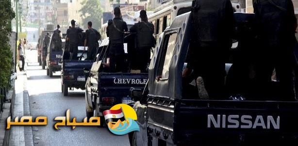 القبض على مهندس هارب من تنفيذ احكام بالاسكندرية