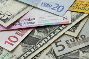 اسعار العملات فى مصر اليوم الأربعاء 20-6-2018