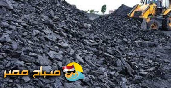 مخازن الفحم تهدد حياة المواطنين بمنطقة ام زغيو بالاسكندرية