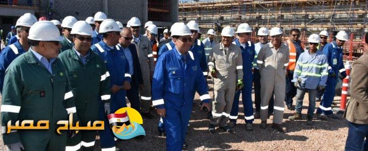 بعد تعديل قانون الإيجار القديم النواب يقرر بدء اعمال التنقيب عن البترول بالصحراء الشرقية