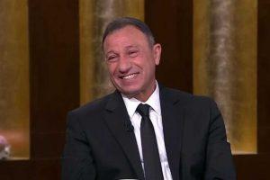 نجيب ساويرس يطالب الخطيب بالاعتذار عن رئاسة الاهلى