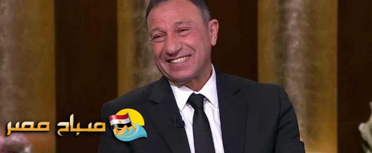 محمود الخطيب يقترب من رئاسة النادى الاهلى