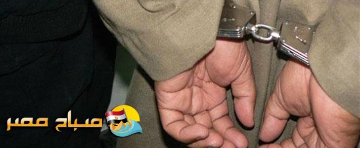 كشف لغز مقتل شخص داخل شقته بالدخيلة فى الإسكندرية