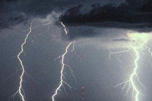 المملكة تشهد اليوم الخميس أمطار رعدية وأجواء باردة