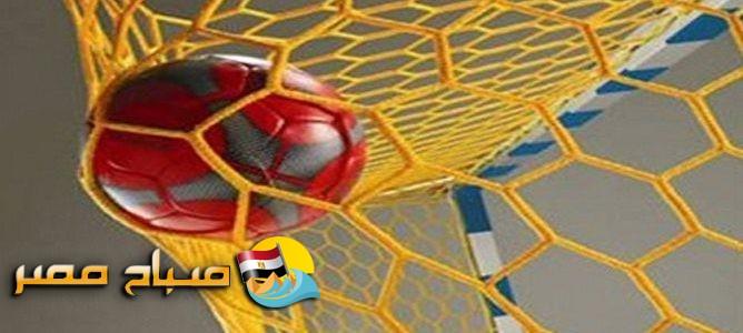 نتيجة مباراة الأهلى والنجم الساحلى نهائى كرة اليد