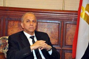 محافظ القليوبية يقدم الشكر لأعضاء نادي القضاه بالمحافظة
