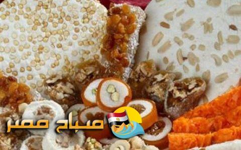 القبض على صاحب مصنع لتصنيع حلوى المولد غير صالحة للاستهلاك الآدمي بالمنتزة فى الاسكندرية