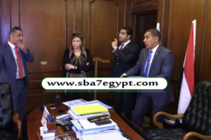 قرار جمهوري بإعفاء نائب محافظ الاسكندرية من منصبها