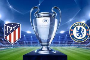 موعد مباراة تشيلسى وأتلتيكو مدريد اليوم الثلاثاء الجولة 6 دورى ابطال اوروبا