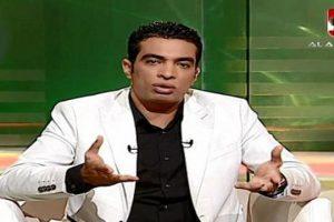 شادي محمد يقدم استقالته من قناة الاهلى في بيان رسمى