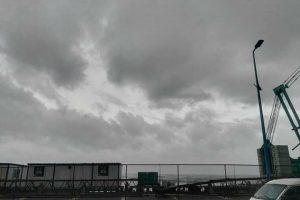 هطول أمطار غزيرة على السواحل الشمالية يوم غداً الجمعة