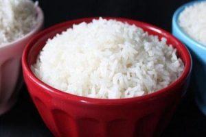طريقة الرز البسمتي فى الميكروويف