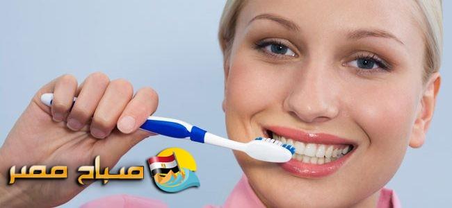 تعرف على 6 عادات تؤثر على صحة اسنانك