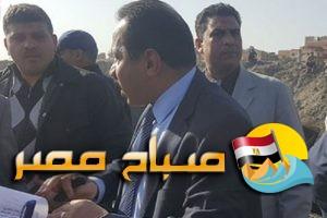 النيابة تعاين مكان حادث اتوبيس الاسكندرية وتستمع إلى أقوال المصابين