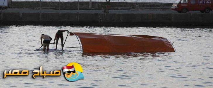 وفاة شاب غرقًا بمياه النيل في كفر شكر بمحافظة القليوبية