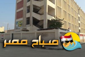 إخلاء مجمع مدارس السيوف بسبب تسرب غاز فى الاسكندرية