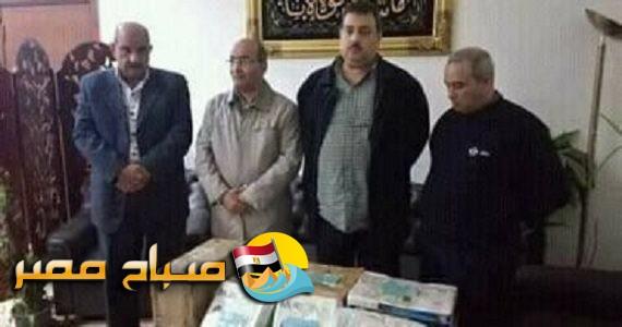 تجديد حبس وكيل وزارة تموين الإسكندرية وآخرين بتهمة التلاعب فى بطاقات التموين