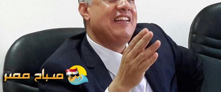 القبض على وكيل وزارة الصحة بالإسكندرية.. وعدد من أعضاء مكتبه