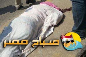 مصرع فتاة بعدما صدمها جرار بمحافظة الشرقية