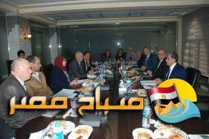 """التخلص من المخلفات فى العبور """"مؤقتًا """" بمساحة 130 فدان بمحافظتى القاهرة والقليوبية"""