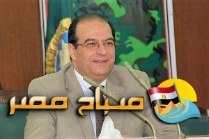 محافظ الدقهلية : نقطة ماء ونقطة دم تساوي الحياة .. والحرب علي مصر أول قواعدها هي الماء