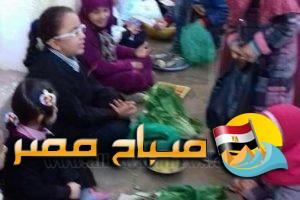 إصابة4 أطفال من أسرة واحدة بحالة تسمم فى سوهاج بسبب وجبة منزلية فاسدة