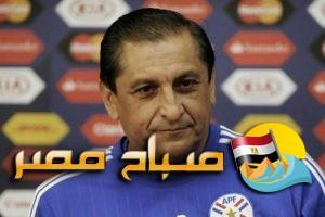 """الهلال يعلن إقالة المدير الفنى للفريق """"دياز"""""""